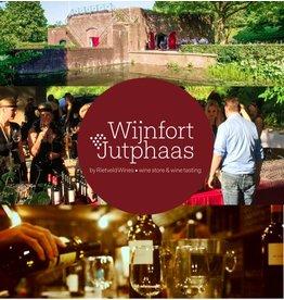 Rietveld Wines Lente Wijnproeverij 11 mei 2018