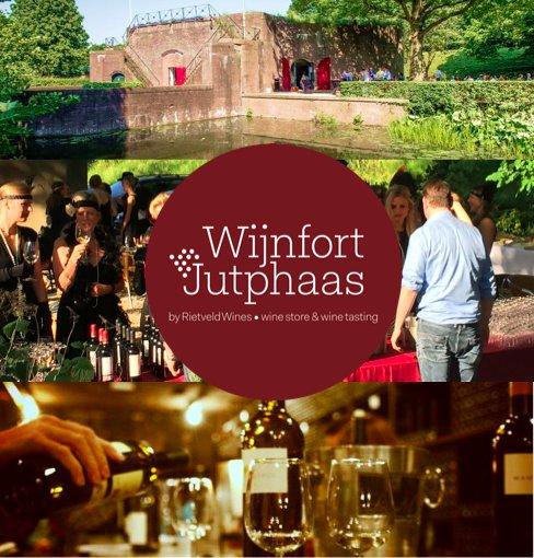 Rietveld Wines Lente Wijnproeverij vrijdag 11 mei 2018