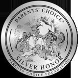 Parents choice award