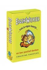 Dubbelzes Eigenwijsjes - coaching kaartjes - leer positief denken
