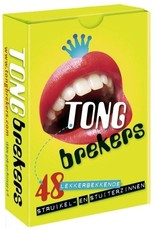 Dubbelzes Tongbrekers - De ultieme uitdaging!