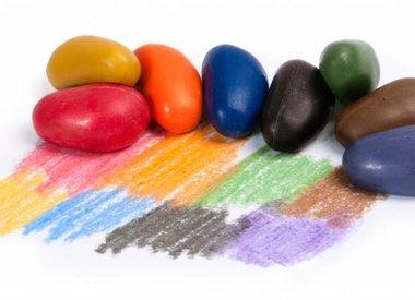 Crayon Rocks® EU