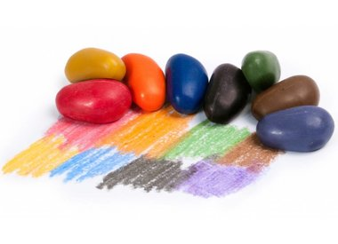 Crayon Rocks EU