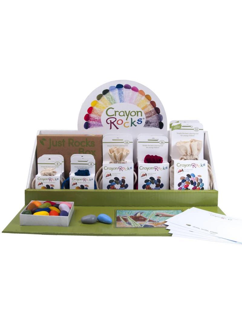 Crayon Rocks Starterbox