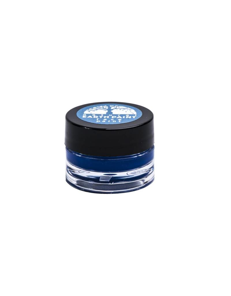 Natural Earth Paint Natural Face Paint individual colors - blauwe schmink