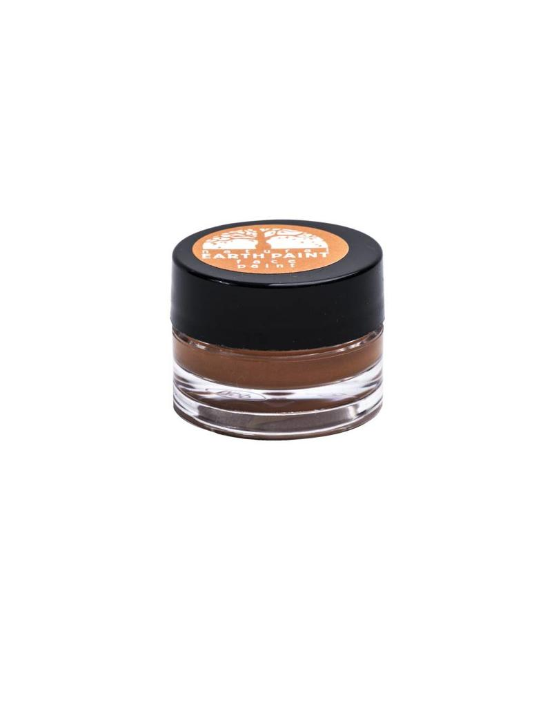 Natural Earth Paint Natural Face Paint individual colors - oranje schmink