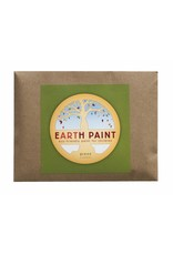 Natural Earth Paint Children's Earth Paint by Color - green