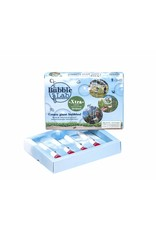 BubbleLab BubbleLab Xtra, navulverpakking met bellenpoeder voor 10 liter Bubblesop