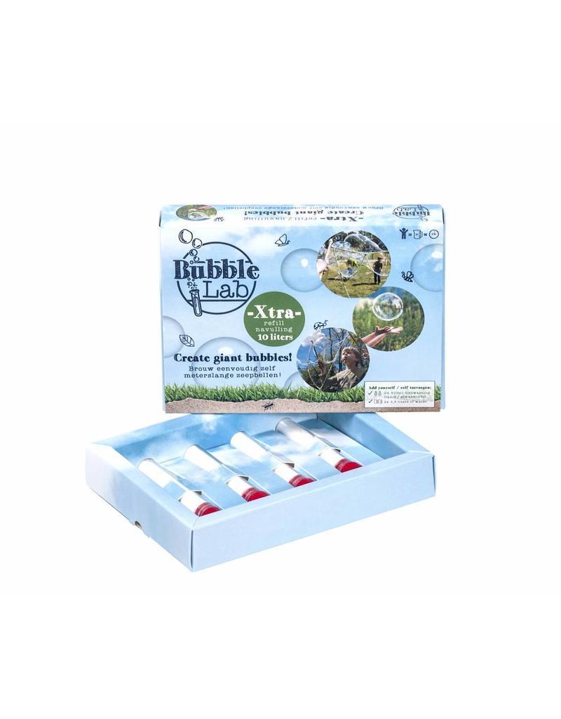 BubbleLab BubbleLab Xtra, refill bubblepowder for 10 liters Bubblesop