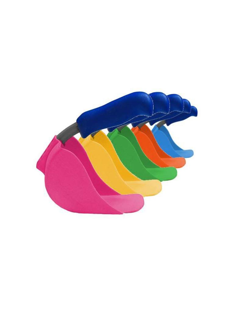 Lepale Lepale shovel for kids green