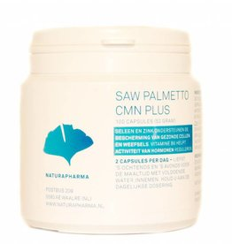 Saw Palmetto CMN Plus
