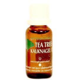 Tea Tree Kalknagel Olie