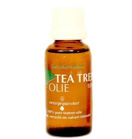 Tea Tree Olie Puur