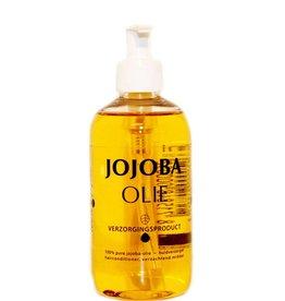 Pure Jojoba Olie 250ml
