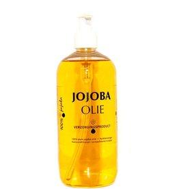 Pure Jojoba Olie 500ml