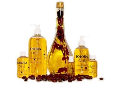 Jojoba-olie