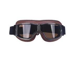 Motor goggles