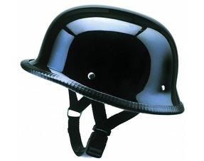 Chopper helmets
