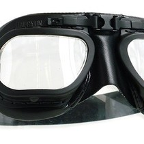 mark 7 rider motor goggle black