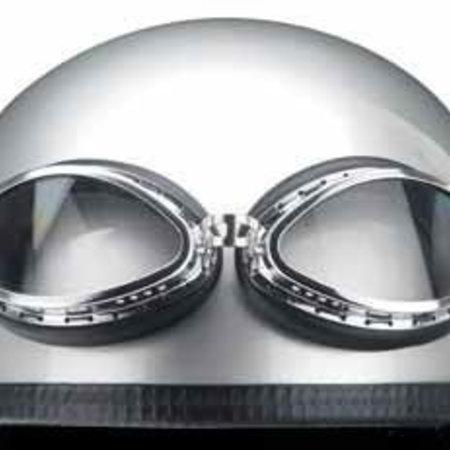 Redbike classic aviator goggles