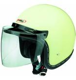 Redbike flip up 3 button visor clear