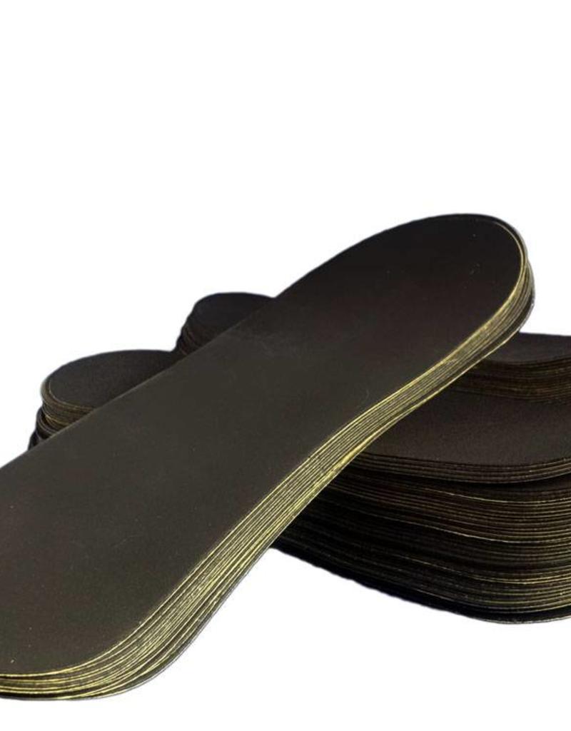Sticky feet - 50 paar foam