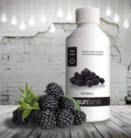 Suntana Suntana Blackberry - 14% DHA - Spray Tan vloeistof