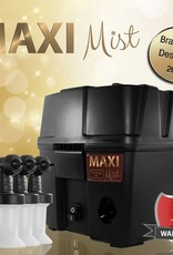 MaxiMist Maximist Pro TNT | HVLP - Spray Tan apparaat