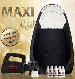 MaxiMist Spray Tan Starterskit Maximist Lite Plus | HVLP