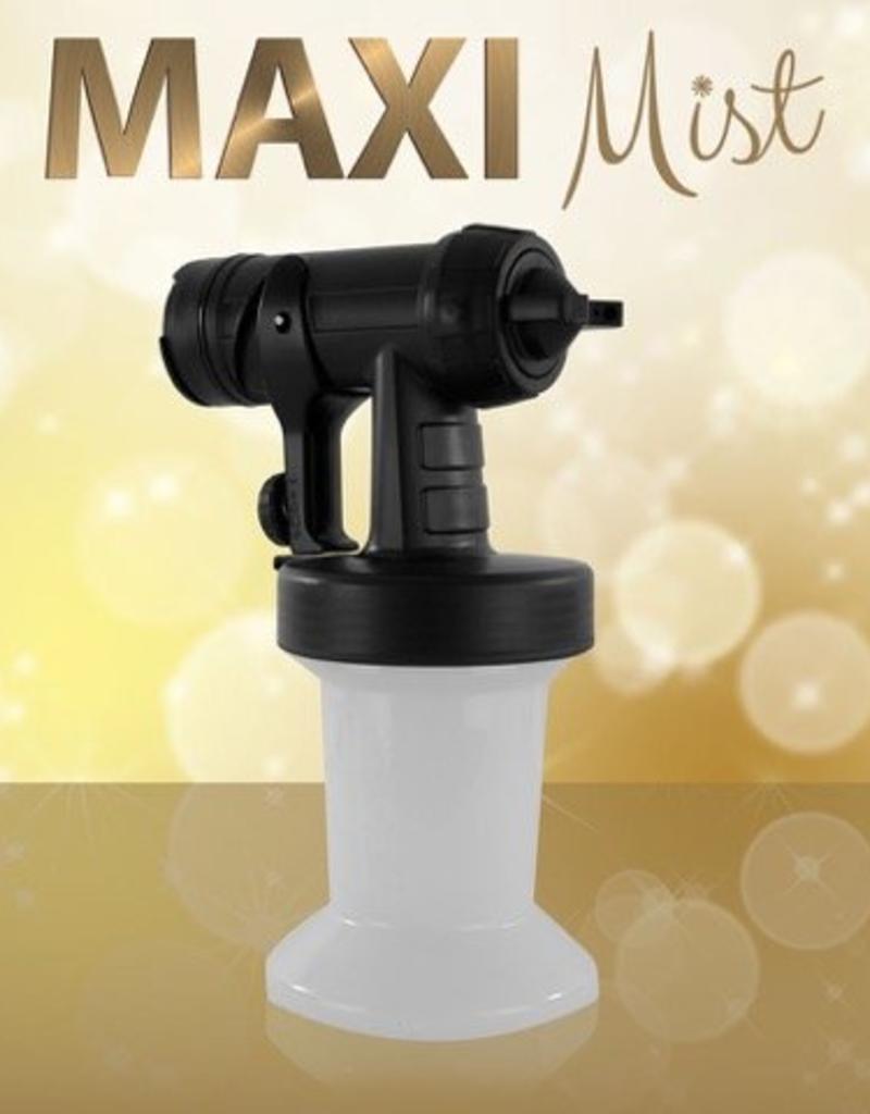 MaxiMist Maximist TNT Spraykop met cup