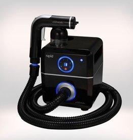 Tanning Essentials™ Black 'Rapid' Spray Tan Systeem | HVLP