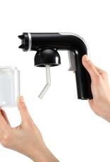 Tanning Essentials Tanning Essentials Rapid 'Black' Spray Tan Systeem   HVLP