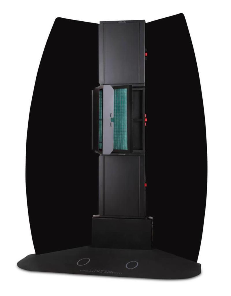 Tanning Essentials Turbo Twister Tower | Twin Tower