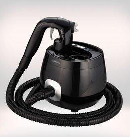 Tanning Essentials ProV Spray Tan Systeem Black | HVLP