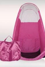 MaxiMist Spray tanning Tent/Cabine Roze