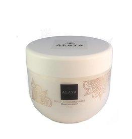 ALAYA® Alaya olievrij ongeparfumeerd scrubzout
