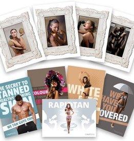 Suntana A2 Suntana promotie poster collectie - 9x A2 promotie posters