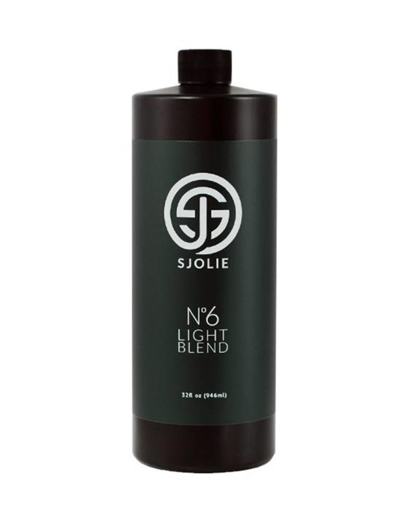Sjolie Sjolie  № 6 - Light Tan - Spray Tan vloeistof