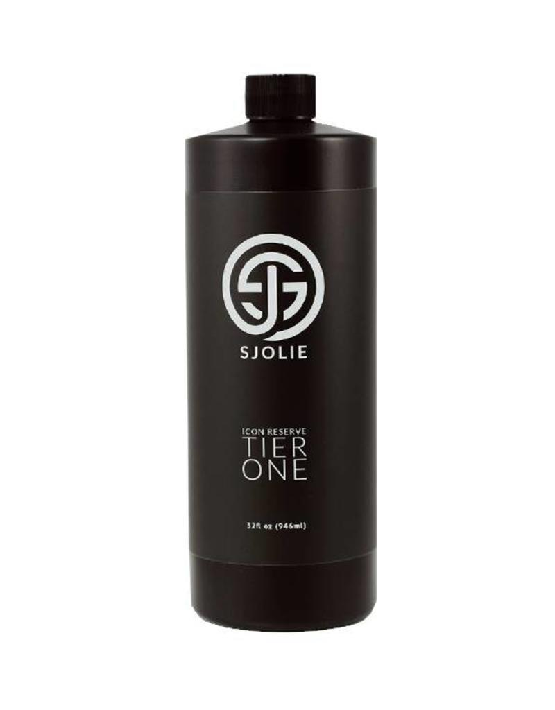 Sjolie Sjolie Tier One - Fast Dry Solution- Spray Tan vloeistof