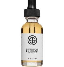Sjolie Coconut – Limited Edition – geurdruppels