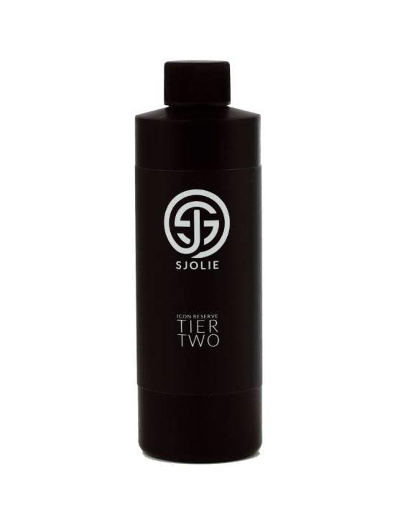 Sjolie Sjolie Tier One en Two Fast Dry Solution- Spray Tan vloeistof - Copy