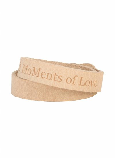 Moments of Love beige