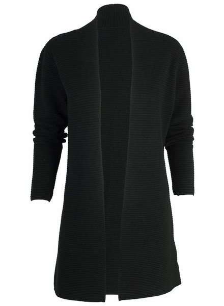 Vest Lara zwart