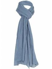 Sjaal Amara blauw