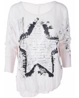 Gemma Ricceri Shirt Splash roze