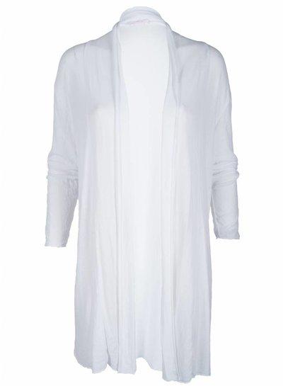 Gemma Ricceri Vest basic wit