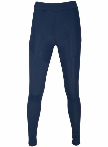 Vera Jo Legging Travel donker blauw