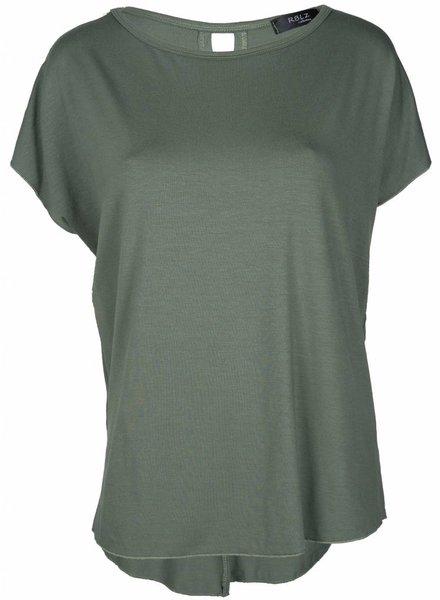 Rebelz Collection Shirt Hester groen