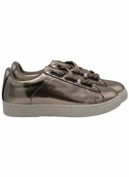 Sneaker Shine brons