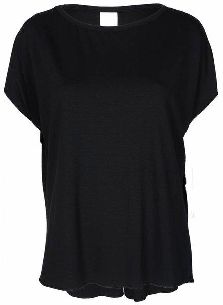 Rebelz Collection Shirt Hester zwart